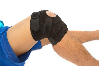 knee brace for torn meniscus