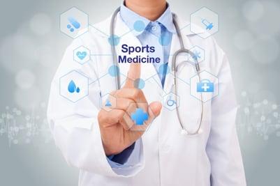 sports medicine specialist