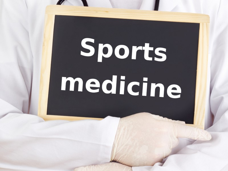 sports medicine (1)